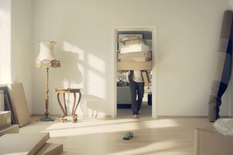 IKEA – HUSBAND